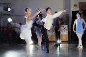 Dancers: Junko & Junyi