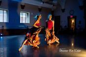 Dancers: Shoko & Kevin