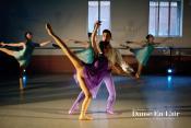 Dancers: Kate & Kevin